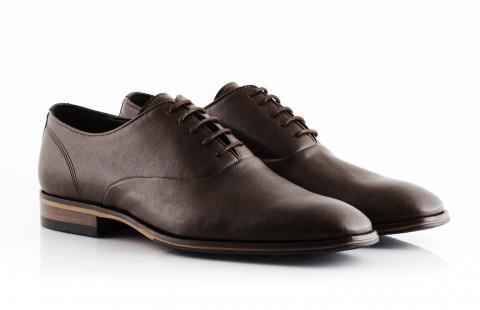 bourgeois_boheme_aw15_william_vegan_derby_brown_shoot_pair